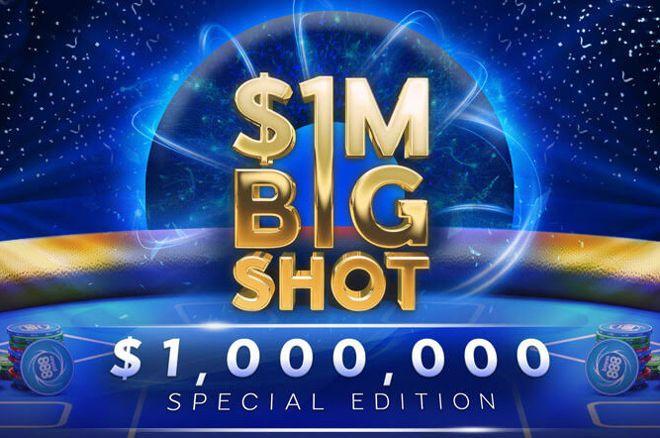 888poker $1M Big Shot