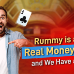 Online Rummy Is a Top Real Money Game and We Have Proof!